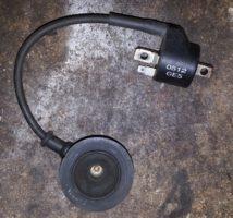 TGB 507 onderdelen