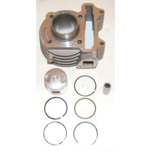 Cilinderkit 50cc GY6 - 4 Takt