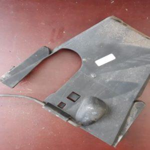 Scooter onderdelen gebruikt