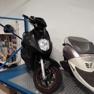 Scooter kopen Breda