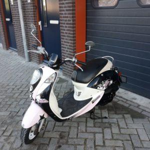 Sym Mio Kopen Prinsenbeek