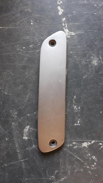 Retro onderdelen gebruikt
